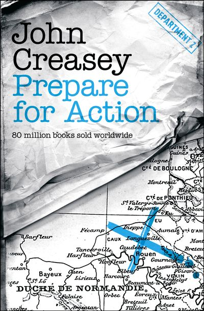 Buy Prepare for Action at Amazon