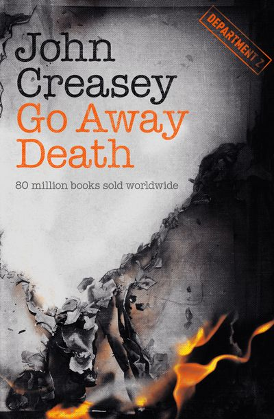Buy Go Away Death at Amazon