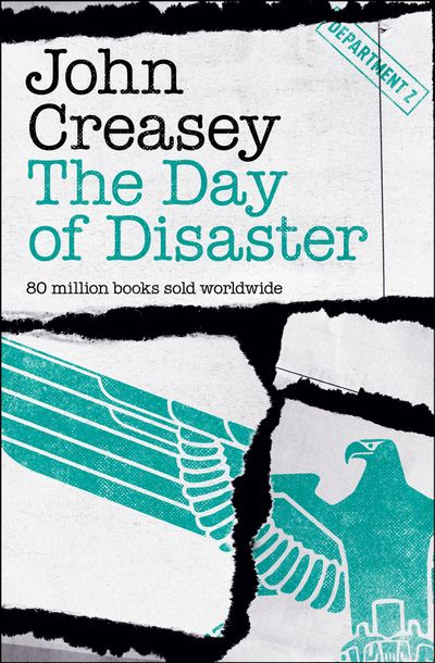 Buy The Day of Disaster at Amazon