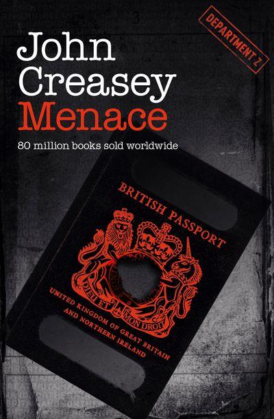 Buy Menace at Amazon