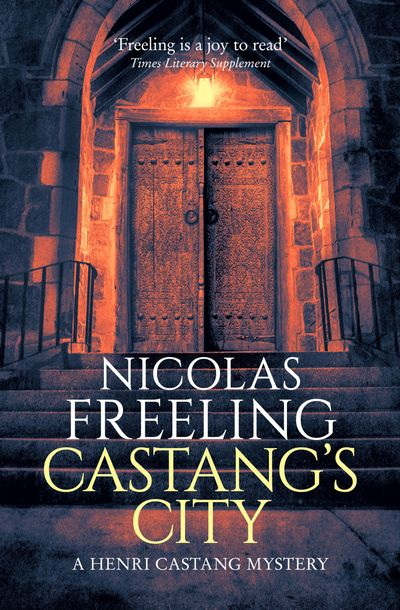 Buy Castang's City at Amazon