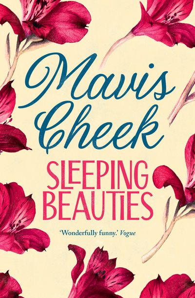 Buy Sleeping Beauties at Amazon