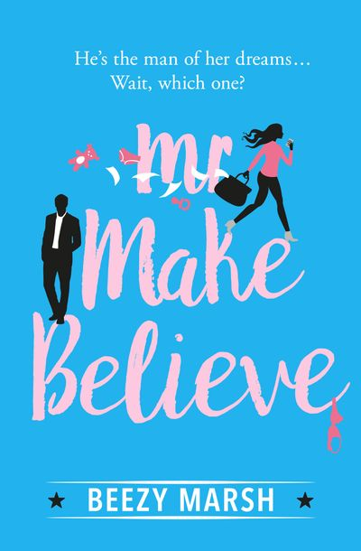 Buy Mr Make Believe at Amazon