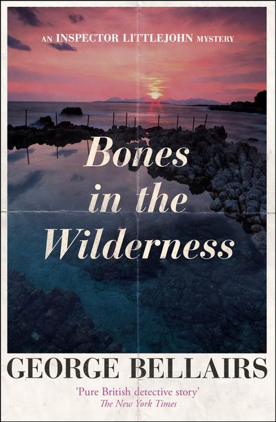 Buy Bones in the Wilderness at Amazon