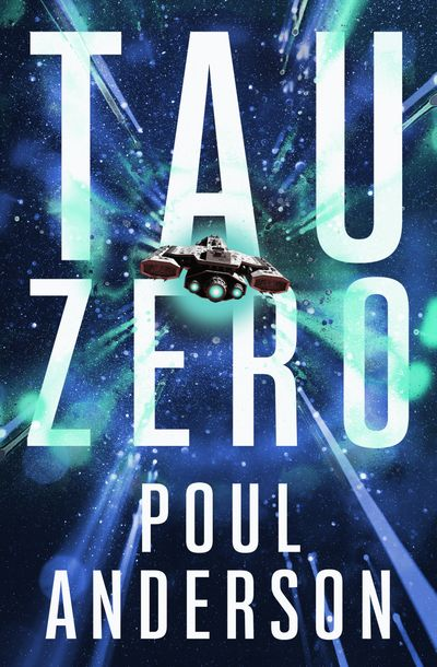 Buy Tau Zero at Amazon
