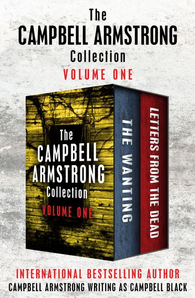 Buy The Campbell Armstrong Collection Volume One at Amazon
