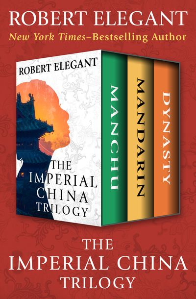 Buy The Imperial China Trilogy at Amazon