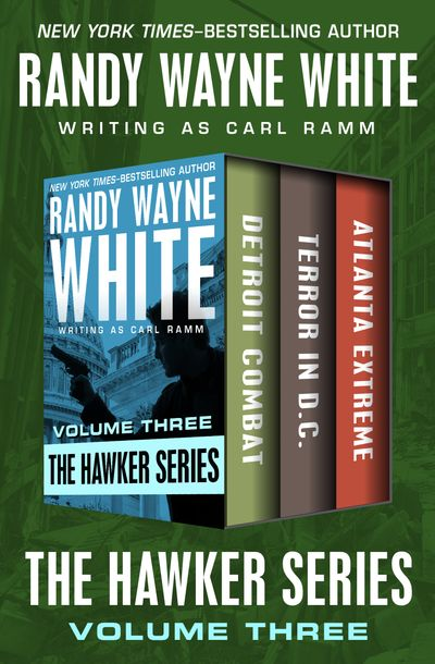 Buy The Hawker Series Volume Three at Amazon