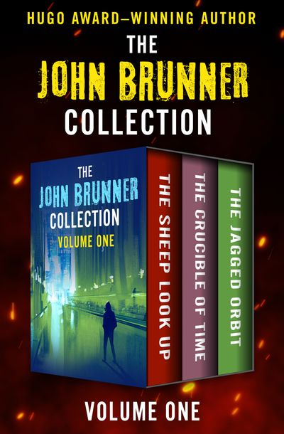 Buy The John Brunner Collection Volume One at Amazon