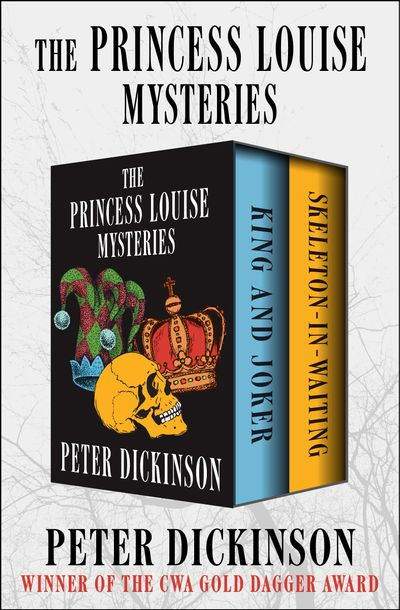 The Princess Louise Mysteries