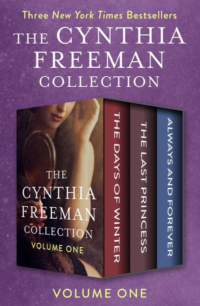 Buy The Cynthia Freeman Collection Volume One at Amazon