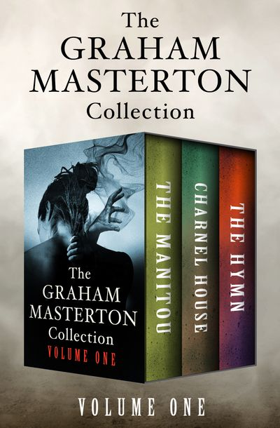 Buy The Graham Masterton Collection Volume One at Amazon