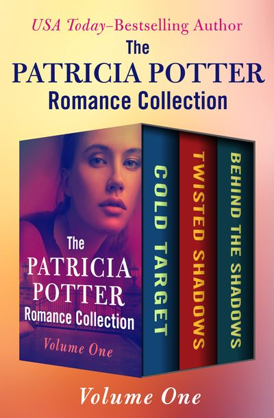 Buy The Patricia Potter Romance Collection Volume One at Amazon