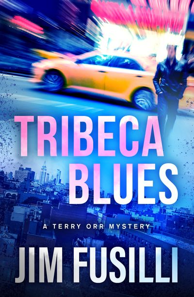 Buy Tribeca Blues at Amazon