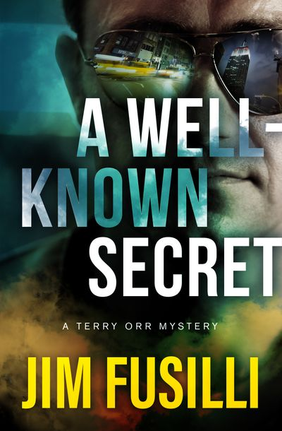 Buy A Well-Known Secret at Amazon