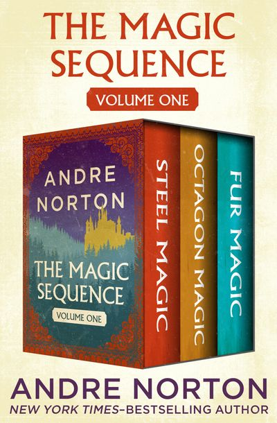 Buy The Magic Sequence Volume One at Amazon
