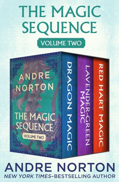 Buy The Magic Sequence Volume Two at Amazon
