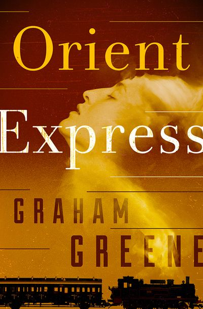 Buy Orient Express at Amazon
