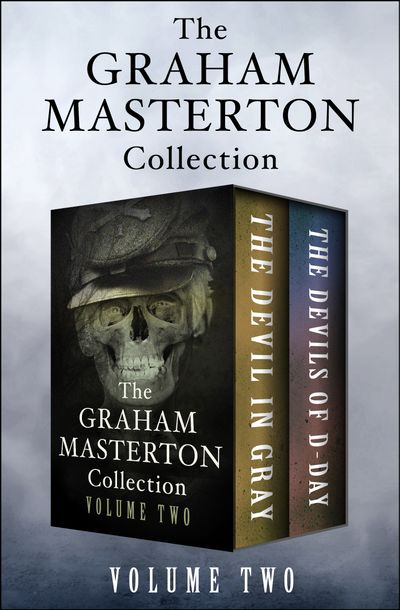 Buy The Graham Masterton Collection Volume Two at Amazon