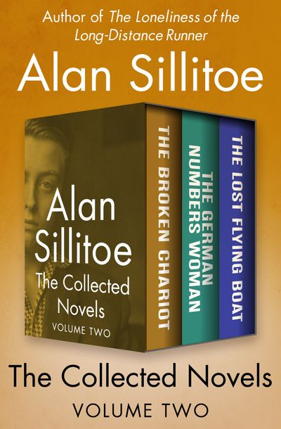 The Collected Novels Volume Two