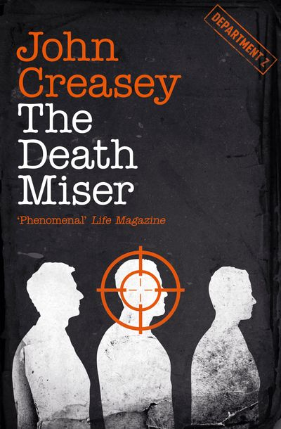 Buy Death Miser at Amazon