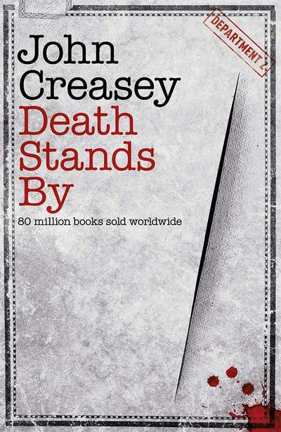 Buy Death Stands By at Amazon