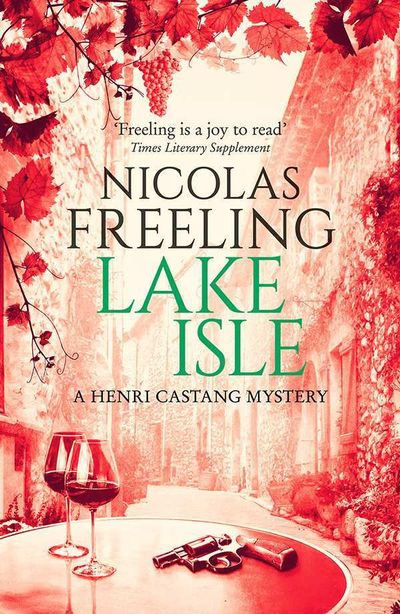Buy Lake Isle at Amazon