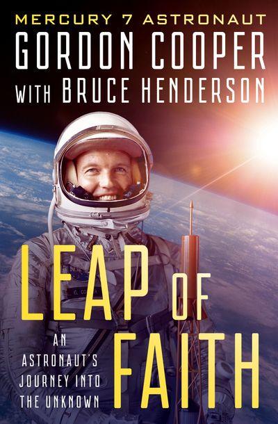 Buy Leap of Faith at Amazon