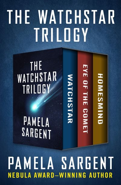 Buy The Watchstar Trilogy at Amazon