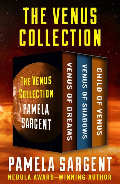 Buy The Venus Collection at Amazon