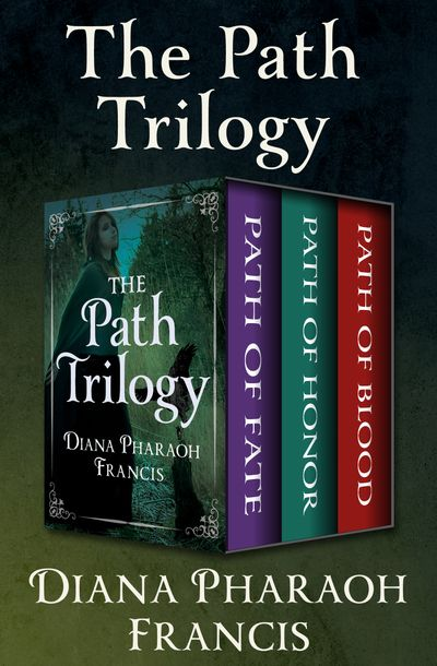 Buy The Path Trilogy at Amazon