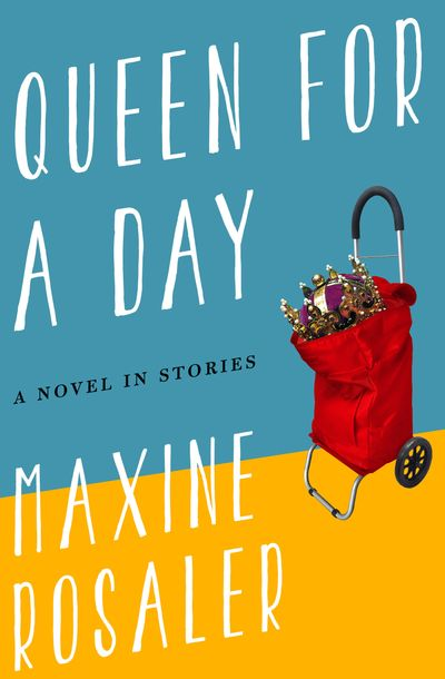 Buy Queen for a Day at Amazon