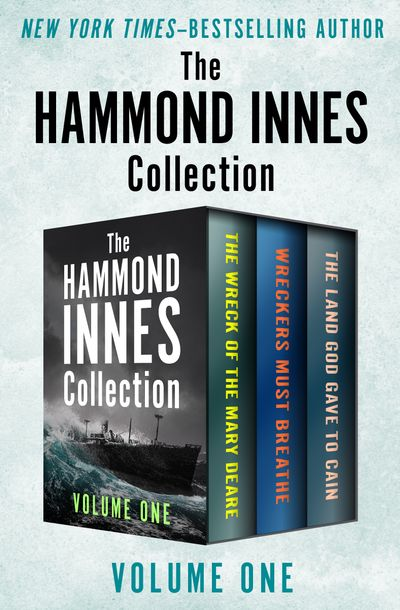 Buy The Hammond Innes Collection Volume One at Amazon