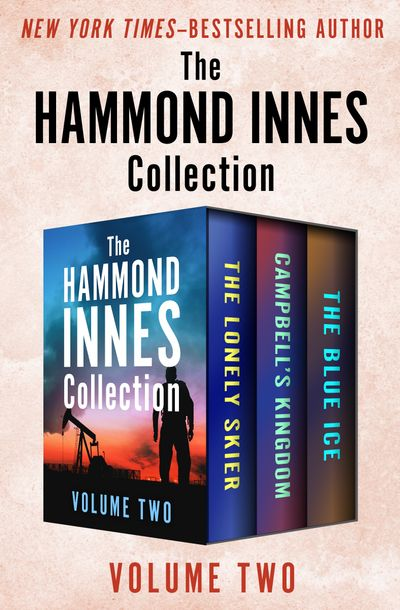 Buy The Hammond Innes Collection Volume Two at Amazon