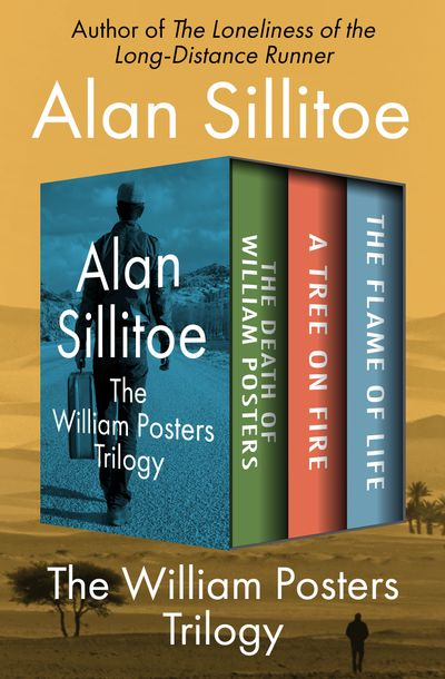 The William Posters Trilogy