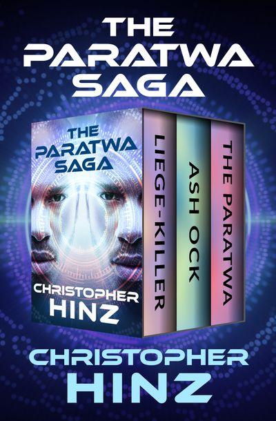 Buy The Paratwa Saga at Amazon
