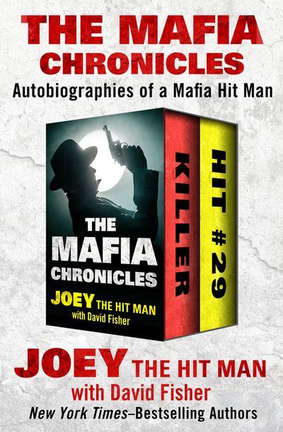 Buy The Mafia Chronicles at Amazon