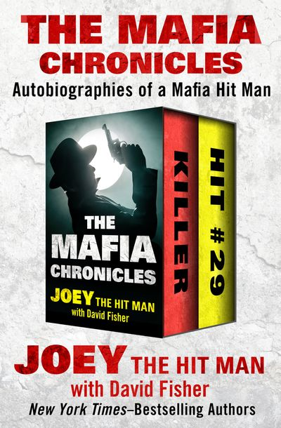 Buy The Mafia Chronicles at Amazon