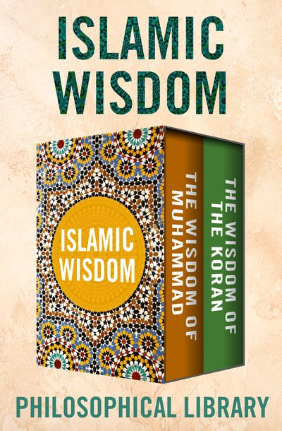Buy Islamic Wisdom at Amazon