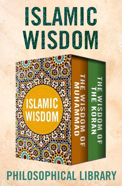 Buy Islamic Wisdom at Amazon