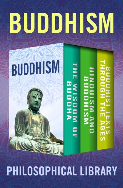Buy Buddhism at Amazon