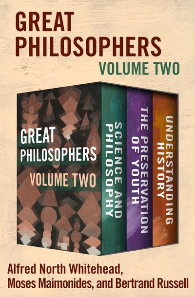 Buy Great Philosophers Volume Two at Amazon