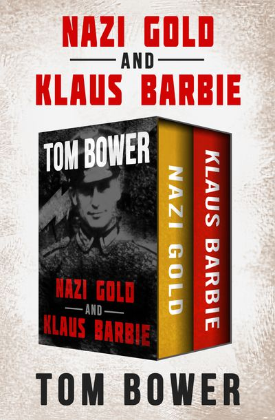 Buy Nazi Gold and Klaus Barbie at Amazon