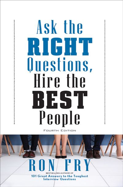 Buy Ask the Right Questions, Hire the Best People at Amazon