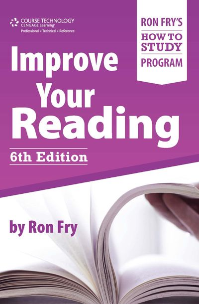 Buy Improve Your Reading at Amazon