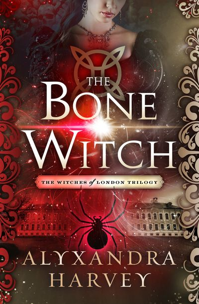Buy The Bone Witch at Amazon