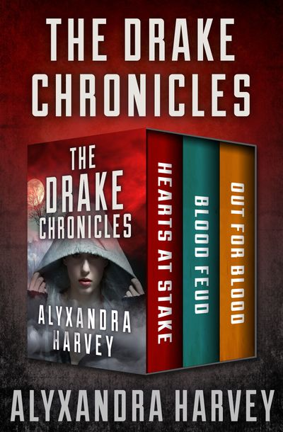 Buy The Drake Chronicles at Amazon