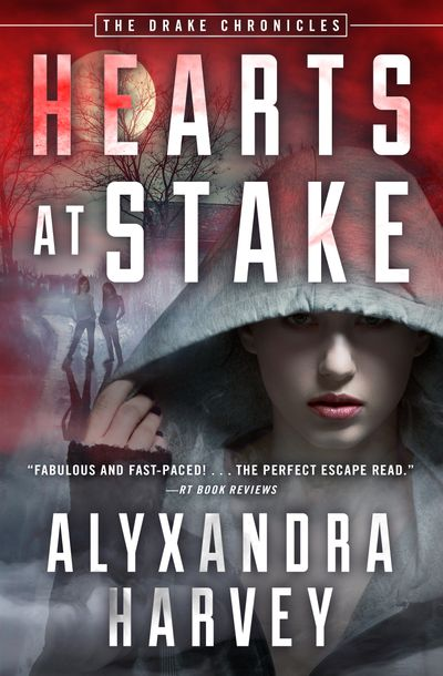 Buy Hearts at Stake at Amazon