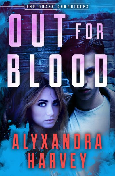 Buy Out for Blood at Amazon