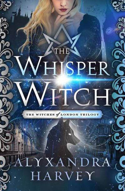 Buy The Whisper Witch at Amazon
